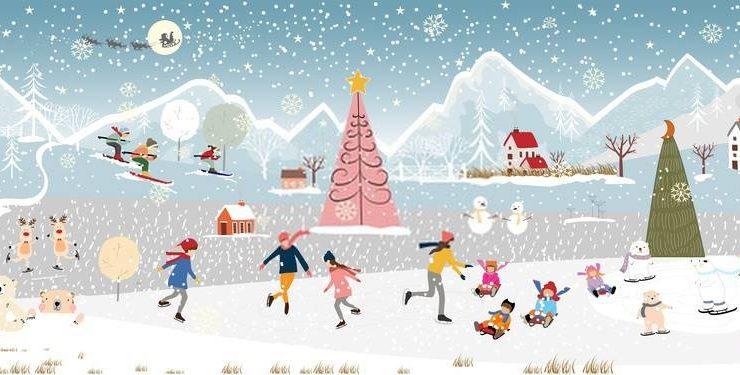 Різдвяні українські мультфільми, які варто подивитись разом з дітьми