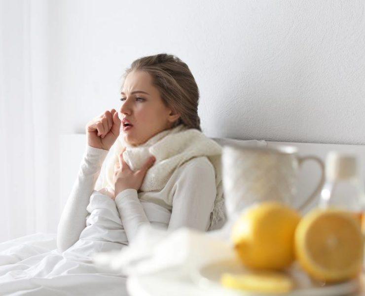 Британські експерти склали «ідеальний розпорядок дня», щоб подолати симптоми застуди за 24 години