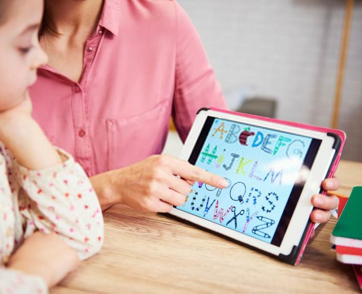 Корисні онлайн-ресурси для навчання дітей під час карантину