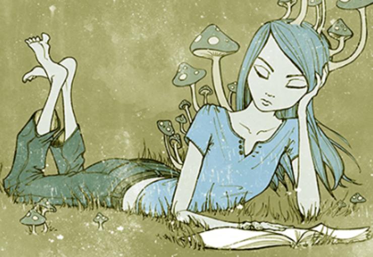 13 надзвичайно цікавих книг, які читаються на одному диханні