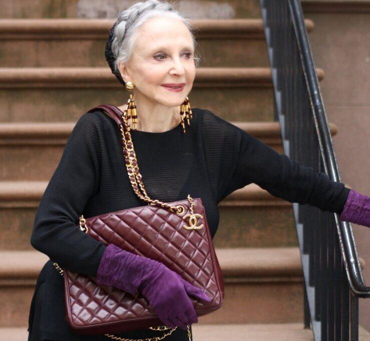 Важливі поради 90-річної жінки.