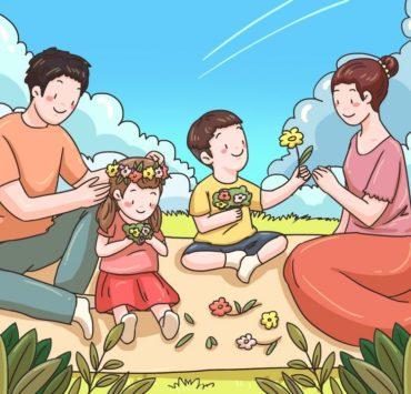 Виховуємо щасливу дитину: 19 порад від відомого психолога