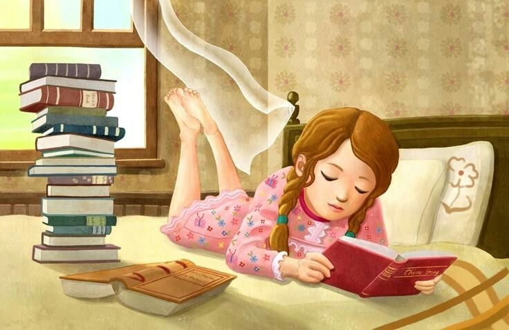Як навчити дитину полюбити книгу