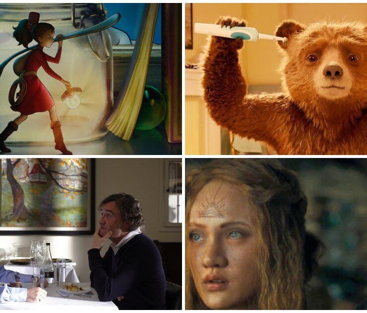 Кіно на вечір: 5 добрих фільмів для здобуття внутрішнього спокою