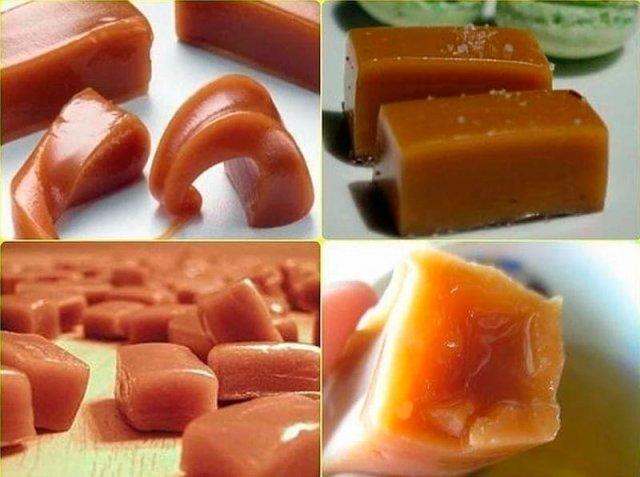 Як зробити цукерки «Корівка» в домашніх умовах?