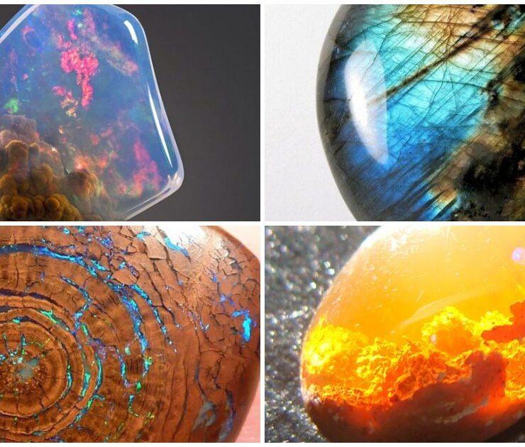 24 неймовірно красиві і рідкісні камені