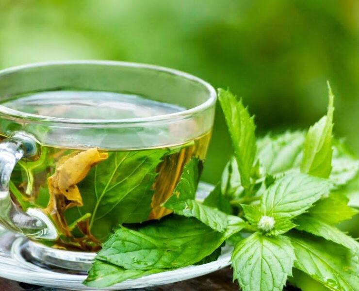Настій з листя малини допомагає боротися з нервовими зривами та хворобою серця