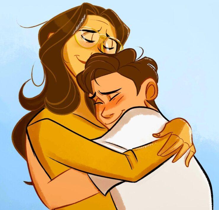 Виховуємо щасливого чоловіка: 20 порад мамам хлопчиків
