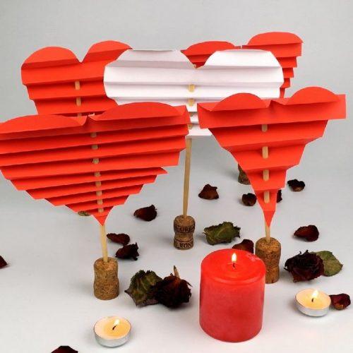 подарки на валентина