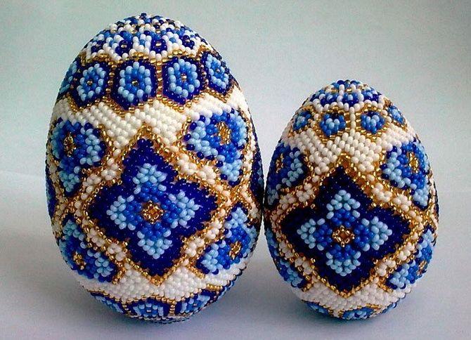 Великоднє яйце своїми руками: ТОП-5 святкових майстер-класів 1