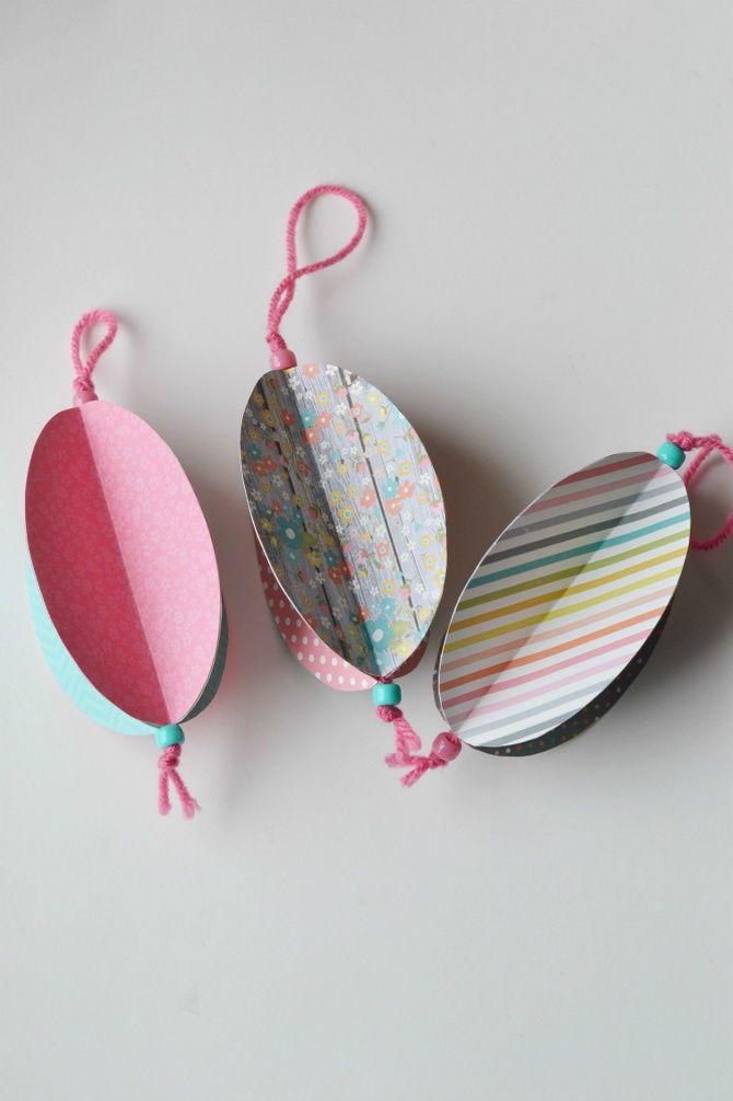 Великоднє яйце своїми руками: ТОП-5 святкових майстер-класів 9
